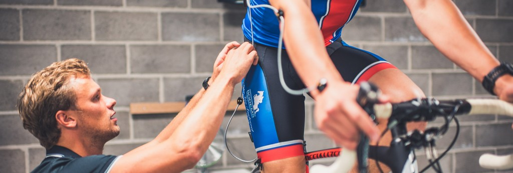 Bikefitting - Sport Coaching Marc Herremans